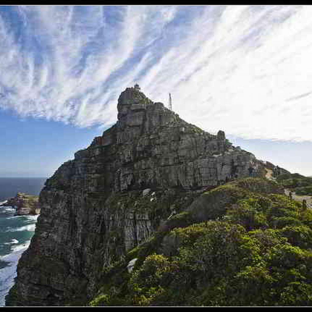 Visit Cape Point