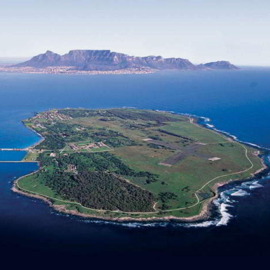 Visit Robben Island