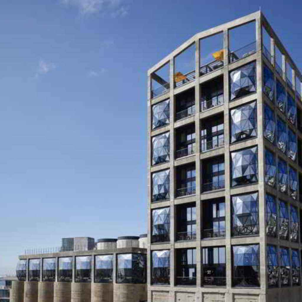 Zeitz MOCAA - Museum of Contemporary Art Africa
